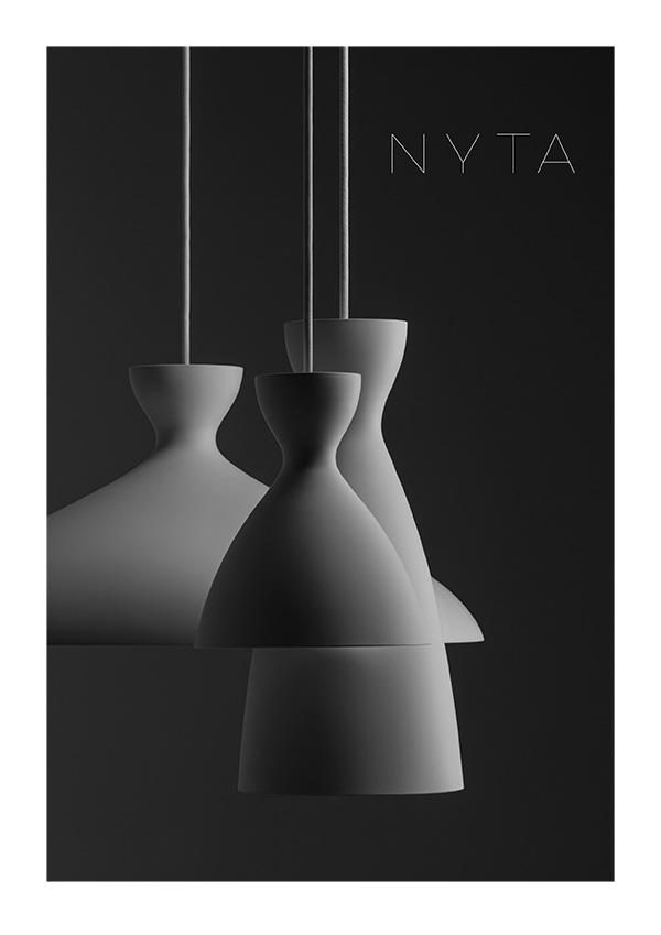 Nyta catalogue German / English