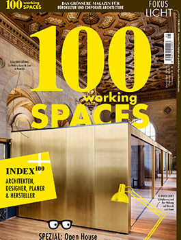 100 Spaces 2017/2018