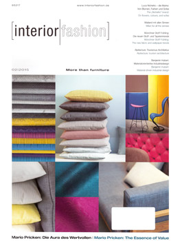 Interior Fashion 2/2015