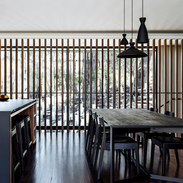 Nyta Projects Stringybark Residence