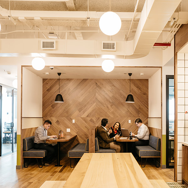 Nyta Projects WeWork Mexico